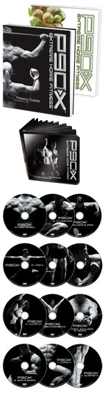 P90X 90-day extreme fitness