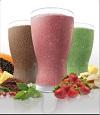 Shakeology meal replacement shake