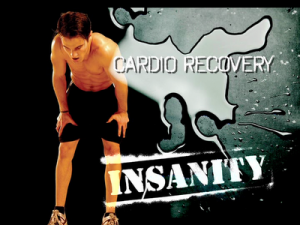Cardio Recovery